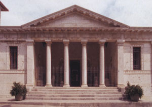 The National Archeological Museum of Chiusi