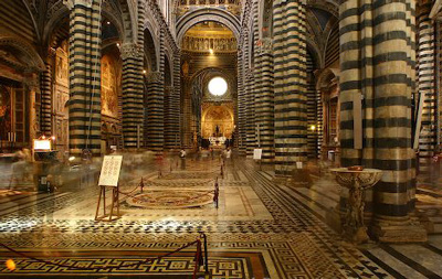 Visit Siena Tuscany Travel Guide